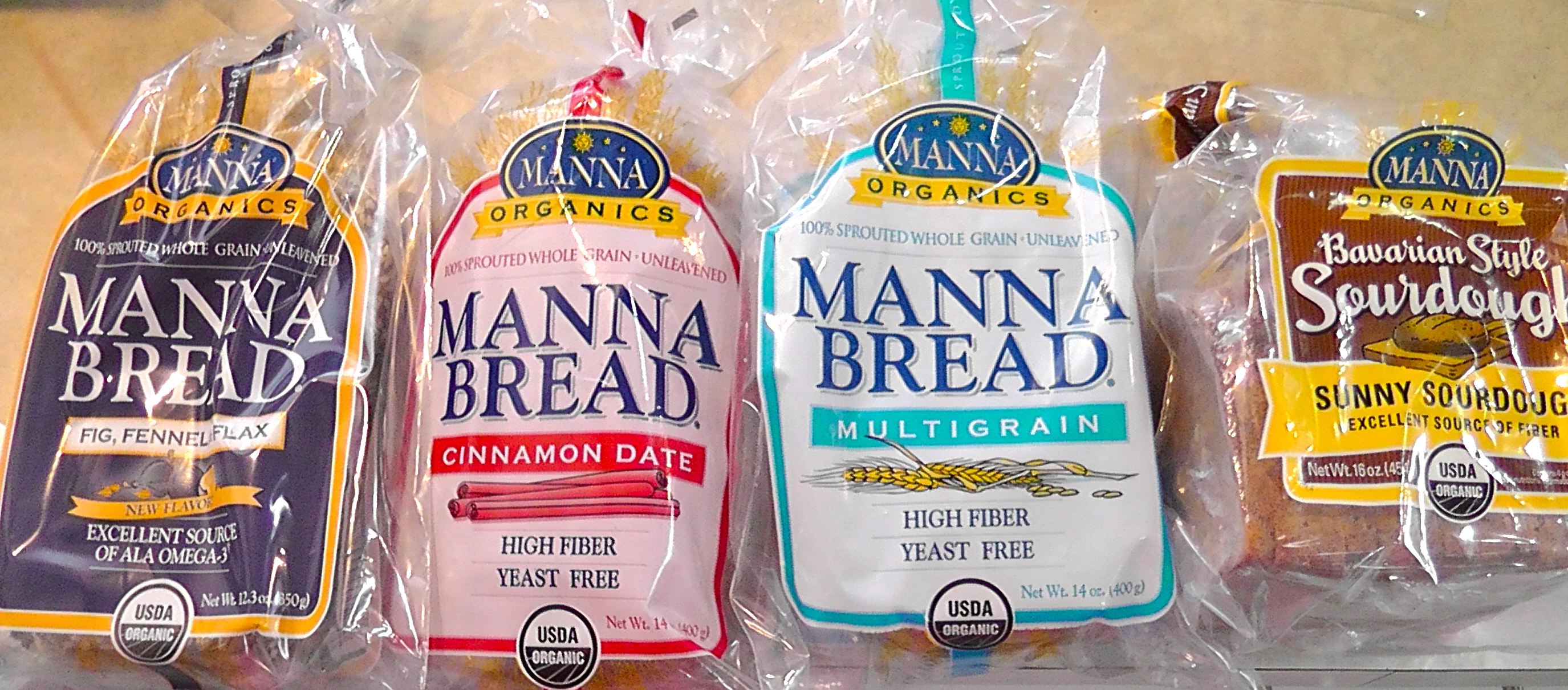manna-bread