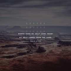 Psalm 121-1.2